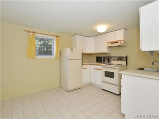 Photo 15: 1887 Forrester Street in VICTORIA: SE Camosun Single Family Detached for sale (Saanich East)  : MLS®# 366918