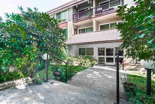 """Photo 15: 205 8680 FREMLIN Street in Vancouver: Marpole Condo for sale in """"COLONIAL ARMS"""" (Vancouver West)  : MLS®# R2089758"""