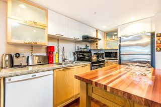 Photo 5: 603 2137 W 10TH Avenue in Vancouver: Kitsilano Condo for sale (Vancouver West)  : MLS®# R2091234