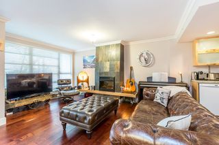 Photo 3: 603 2137 W 10TH Avenue in Vancouver: Kitsilano Condo for sale (Vancouver West)  : MLS®# R2091234