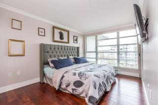 Photo 7: 603 2137 W 10TH Avenue in Vancouver: Kitsilano Condo for sale (Vancouver West)  : MLS®# R2091234