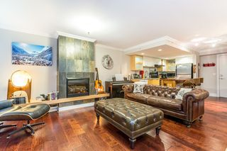 Photo 4: 603 2137 W 10TH Avenue in Vancouver: Kitsilano Condo for sale (Vancouver West)  : MLS®# R2091234