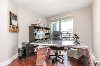 Photo 6: 603 2137 W 10TH Avenue in Vancouver: Kitsilano Condo for sale (Vancouver West)  : MLS®# R2091234