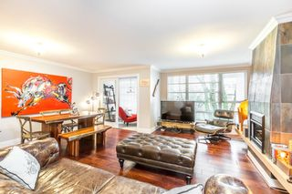 Photo 2: 603 2137 W 10TH Avenue in Vancouver: Kitsilano Condo for sale (Vancouver West)  : MLS®# R2091234