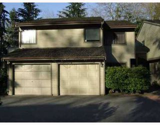 Photo 1: 5937 MAYVIEW Circle: Burnaby Lake Home for sale ()  : MLS®# V764862