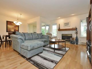 Photo 2: 819 Country Club Dr in COBBLE HILL: ML Cobble Hill House for sale (Malahat & Area)  : MLS®# 738255