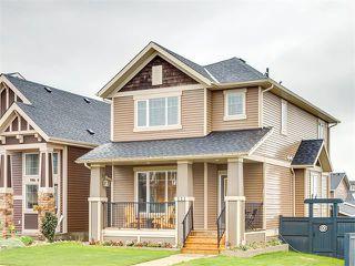 Main Photo: 221 FIRESIDE Place: Cochrane House for sale : MLS®# C4075567