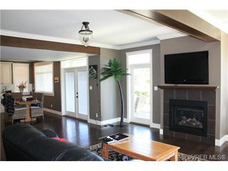 Photo 12: 2142 Blue Grouse Plat in VICTORIA: La Bear Mountain Single Family Detached for sale (Langford)  : MLS®# 741030