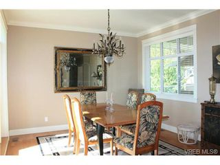 Photo 4: 2142 Blue Grouse Plat in VICTORIA: La Bear Mountain Single Family Detached for sale (Langford)  : MLS®# 741030