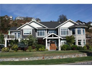 Photo 1: 2142 Blue Grouse Plateau in VICTORIA: La Bear Mountain Single Family Detached for sale (Langford)  : MLS®# 369472