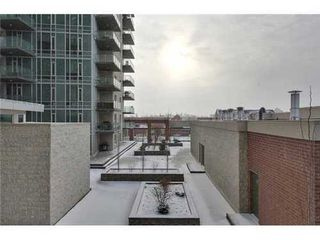 Photo 13: 310 1 Street SE in Calgary: Single Level Apartment for sale : MLS®# C3548056