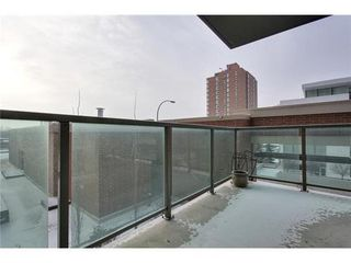 Photo 12: 310 1 Street SE in Calgary: Single Level Apartment for sale : MLS®# C3548056