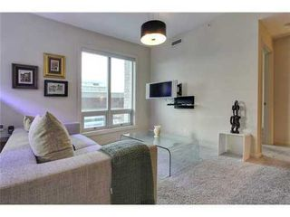 Photo 5: 310 1 Street SE in Calgary: Single Level Apartment for sale : MLS®# C3548056