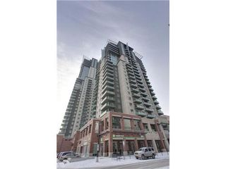 Photo 15: 310 1 Street SE in Calgary: Single Level Apartment for sale : MLS®# C3548056