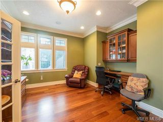 Photo 15: 1017 Valewood Trail in VICTORIA: SE Broadmead House for sale (Saanich East)  : MLS®# 741908