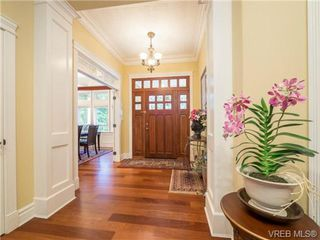 Photo 3: 1017 Valewood Trail in VICTORIA: SE Broadmead House for sale (Saanich East)  : MLS®# 741908