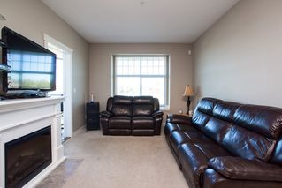 """Photo 11: 413 17712 57A Avenue in Surrey: Cloverdale BC Condo for sale in """"West on the Village Walk"""" (Cloverdale)  : MLS®# R2107869"""