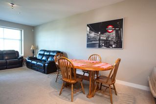 """Photo 8: 413 17712 57A Avenue in Surrey: Cloverdale BC Condo for sale in """"West on the Village Walk"""" (Cloverdale)  : MLS®# R2107869"""