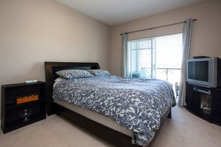 """Photo 16: 413 17712 57A Avenue in Surrey: Cloverdale BC Condo for sale in """"West on the Village Walk"""" (Cloverdale)  : MLS®# R2107869"""
