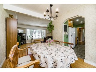 Photo 7: 661 FAIRVIEW Street in Coquitlam: Coquitlam West House for sale : MLS®# R2112495
