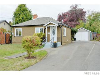 Photo 2: 94 Crease Ave in VICTORIA: SW Gateway Single Family Detached for sale (Saanich West)  : MLS®# 743968