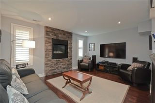 Photo 6: 1101 Ashgrove Crescent in Oshawa: Pinecrest House (2-Storey) for sale : MLS®# E3649241