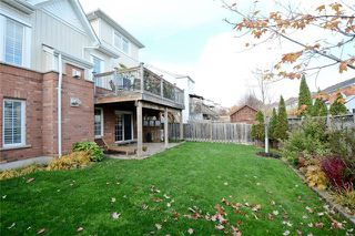 Photo 13: 1101 Ashgrove Crescent in Oshawa: Pinecrest House (2-Storey) for sale : MLS®# E3649241