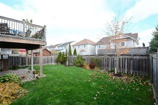 Photo 11: 1101 Ashgrove Crescent in Oshawa: Pinecrest House (2-Storey) for sale : MLS®# E3649241