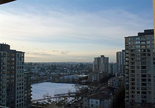 Photo 9: 1606 5288 MELBOURNE Street in Vancouver: Collingwood VE Condo for sale (Vancouver East)  : MLS®# R2131516
