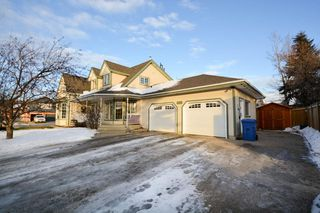 Photo 1: 10707 107 Street in Fort St. John: Fort St. John - City SW House for sale (Fort St. John (Zone 60))  : MLS®# R2133544