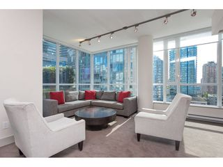 "Photo 17: 1609 833 SEYMOUR Street in Vancouver: Downtown VW Condo for sale in ""CAPITOL RESIDENCES"" (Vancouver West)  : MLS®# R2151748"