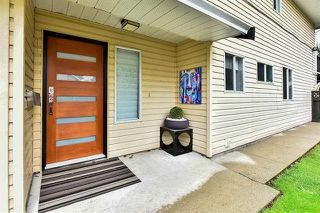 Photo 20: 1956 158A Street in Surrey: King George Corridor 1/2 Duplex for sale (South Surrey White Rock)  : MLS®# R2153049
