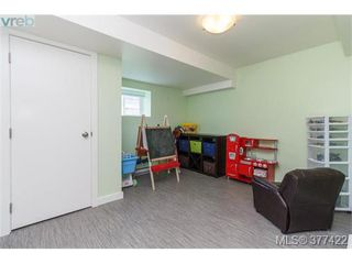 Photo 16: 1849 Gonzales Avenue in VICTORIA: Vi Fairfield East Single Family Detached for sale (Victoria)  : MLS®# 377422