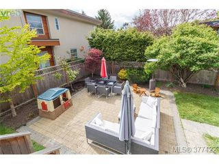 Photo 20: 1849 Gonzales Avenue in VICTORIA: Vi Fairfield East Single Family Detached for sale (Victoria)  : MLS®# 377422