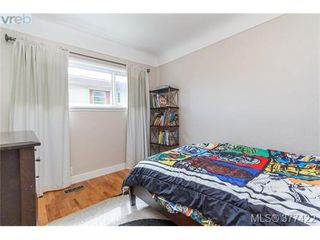 Photo 10: 1849 Gonzales Avenue in VICTORIA: Vi Fairfield East Single Family Detached for sale (Victoria)  : MLS®# 377422