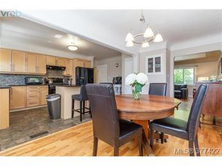 Photo 4: 1849 Gonzales Avenue in VICTORIA: Vi Fairfield East Single Family Detached for sale (Victoria)  : MLS®# 377422