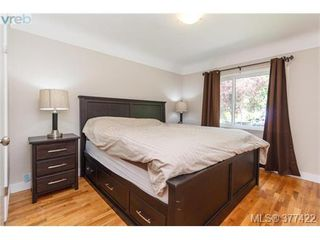 Photo 9: 1849 Gonzales Avenue in VICTORIA: Vi Fairfield East Single Family Detached for sale (Victoria)  : MLS®# 377422
