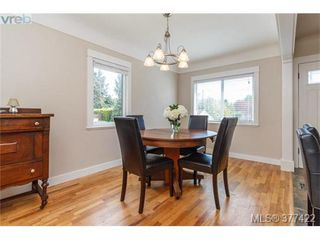 Photo 3: 1849 Gonzales Avenue in VICTORIA: Vi Fairfield East Single Family Detached for sale (Victoria)  : MLS®# 377422