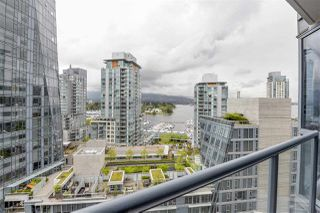 "Photo 16: 902 1415 W GEORGIA Street in Vancouver: Coal Harbour Condo for sale in ""Palais Georgia"" (Vancouver West)  : MLS®# R2163813"