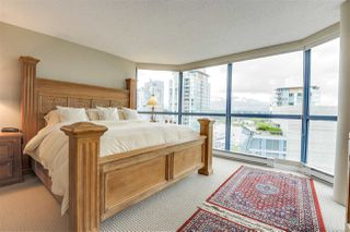 "Photo 13: 902 1415 W GEORGIA Street in Vancouver: Coal Harbour Condo for sale in ""Palais Georgia"" (Vancouver West)  : MLS®# R2163813"
