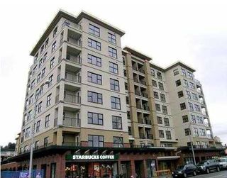 "Photo 1: 705 415 E COLUMBIA Street in New Westminster: Sapperton Condo for sale in ""SAN MARINO"" : MLS®# R2170257"