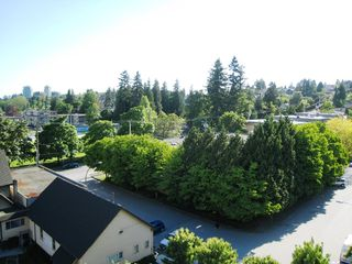 "Photo 4: 705 415 E COLUMBIA Street in New Westminster: Sapperton Condo for sale in ""SAN MARINO"" : MLS®# R2170257"
