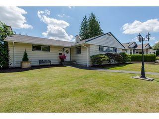 Main Photo: 34934 MARSHALL Road in Abbotsford: Abbotsford East House for sale : MLS®# R2170468