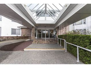 "Photo 2: 202 2425 CHURCH Street in Abbotsford: Abbotsford West Condo for sale in ""PARKVIEW PLACE"" : MLS®# R2171357"
