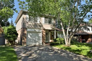 Main Photo: 1334 Glen Rutley Circle in Mississauga: Applewood House (2-Storey) for sale : MLS®# W3827451