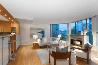 Photo 1: 604 1128 QUEBEC STREET in Vancouver: Mount Pleasant VE Condo for sale (Vancouver East)  : MLS®# R2171063