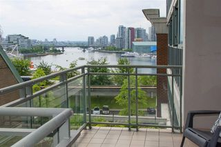 Photo 9: 604 1128 QUEBEC STREET in Vancouver: Mount Pleasant VE Condo for sale (Vancouver East)  : MLS®# R2171063