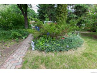 Photo 37: 1709 Morgan Avenue in Saskatoon: Holliston Residential for sale : MLS®# 613470
