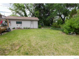 Photo 34: 1709 Morgan Avenue in Saskatoon: Holliston Residential for sale : MLS®# 613470