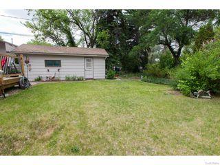 Photo 34: 1709 Morgan Avenue in Saskatoon: Holliston Residential for sale : MLS®# 613470